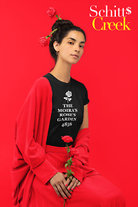 Schitts Creek - The Moira's Rose's Garden 4856 Shirt