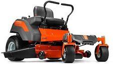"""Husqvarna Z248F (48"""") 23HP Zero Turn Lawn Mower"""