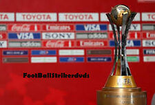 2016 FIFA Club World Cup 3rd Place Atletico Nacional vs Club America DVD