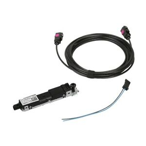 Retrofit DAB+ antenna module for Audi A7 4G w/o TV for FISTUNE