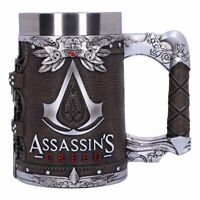 Assassin's Creed Krug Logo Leather Finish Edition