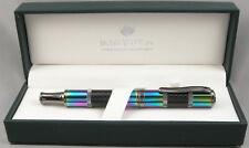 Monteverde Regatta Northern Lights Limited Edition Fountain Pen - Fine Nib - New