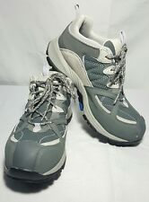 Women's TIMBERLAND PRO WILLOW TRAIL SAFETY TOE SHOES 87527 HIKING Size 7.5