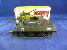 SOLIDO 232 Destroyer M10 Made in France