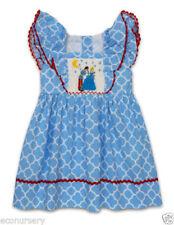 Cinderella Knee Length Dresses (2-16 Years) for Girls