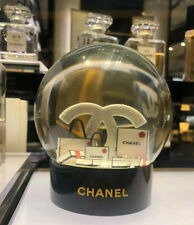 💥💥2019 Chanel Snow Globe Uk Seller Latest Design Very Limited