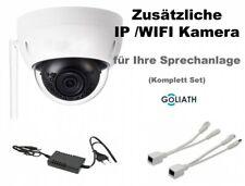 GOLIATH AV-VTZ315WIFI 3 Megapixel Kamera Set für Sprechanlagen