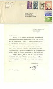 1962 Turkey TUSLOG Detachment 67 US Army cover and letter - Peter C Braun