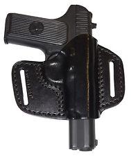 Tokarev TT,  Zastava M57 / M70A (OWB) gun holster, genuine leather RH    s1139bl