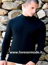 T-shirt maglia uomo Navigare a lupetto in cotone caldo invernale art 115