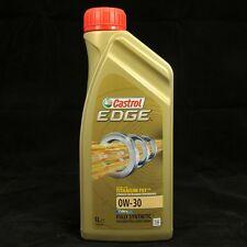Castrol EDGE TITANIUM FST 0W-30  1 Liter