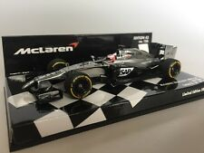 Minichamps 1:43 Mclaren Mercedes MP4-29 J.Button 2014 530144522