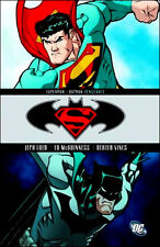 SUPERMAN   /   BATMAN  -  VENGEANCE  { DC  -    Jan   2006 }