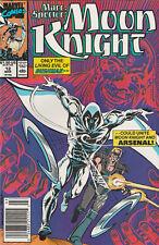 MARVEL COMICS MARC SPECTOR MOON KNIGHT #12