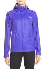 NWT THE NORTH FACE Venture Lightweight Rain Jacket Size L Large Lapis Blue A8AS