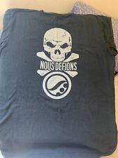 Shoyoroll Nous Defions Shirt Large