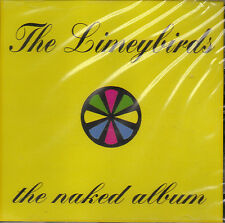 The LIMEYBIRDS - The  Naked Album (CD 2009)