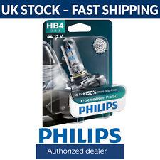 Philips X-tremeVision Pro150 Xtreme Vision Pro 150 Car Headlight Bulb HB4