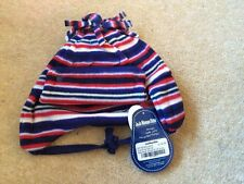 JoJo Maman Bébé Boys' Striped Baby Caps & Hats