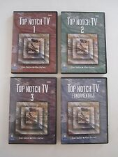 Top Notch TV: The Complete Series (DVD) by Joan M. Saslow - Fundamentals 1 2 3