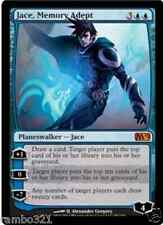 Jace, Memory Adept x2(two)+ 20 Random Rares Planeswalker Gift Set Excellent Gift