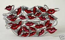 "David Gerstein Art ""100 Kisses"" Modern Metal Sculpture"