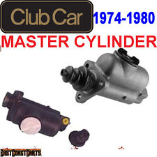 Club Car Caroche Golf Cart 1974'-1980' Hydraulic Brake Master Cylinder 8996