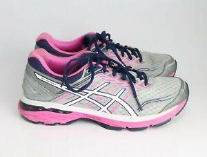 Asics GT-2000 5 T757N Cross Training Running Shoes Women's Size 8