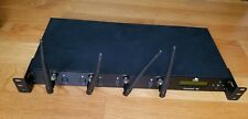 Revolabs Executive HD 8 Channel Wireless Microphone System - USED