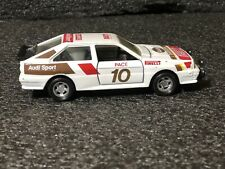 Matchbox Super Kings K-95/1; Audi Quattro; Audi Sport, Pace Car