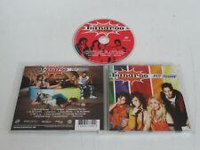 BANAROO/FLY AWAY(NA KLAR! SONY BMG 886970733922) CD ALBUM