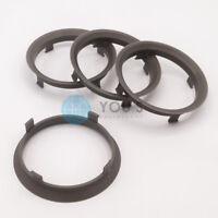2 x anelli di centraggio anello di distanza per cerchi in lega a701666 70,1-66,6 mm AEZ