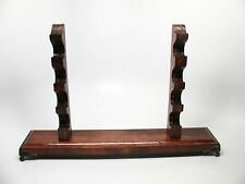 "Magic Wand Holder Stand Holds 4 Wands #1667 For Magic Wands 9"" And Longer"