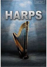 Garritan Harps Virtual Instrument Library