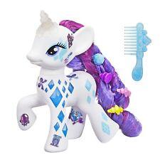 My Little Pony B0367eu80 Cutie Mark Magic Glamour Glow Rarity Figure