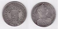 AUSTRIA - SILVER THALER COIN 1765 YEAR KM#1799