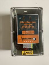PD Devices ASC Distribution Surge ProtectorNew DSP3/600:30kA 600 Mains Protector