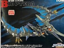 ZOIDS Genesis GB-005 Bio Ptera Tomy 1/72 Scale From Japan