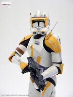 ATTAKUS Resin Statue Star Wars 1/5 - Commander Cody Ready 750 pieces 40cm