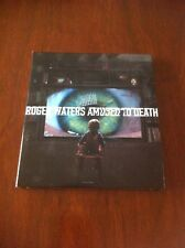 Amused To Death by Roger Waters [CD + Blu-ray]