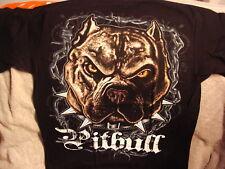 PITBULL T-SHIRT #7