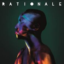 Rationale - Rationale - New CD Album