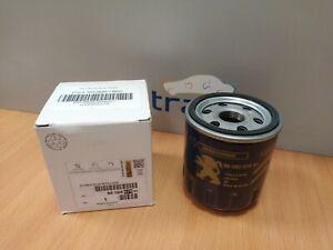 Genuine Peugeot Citroen Oil Filter  9808867880