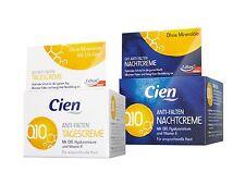 Cien - Day & Night Anti-Wrinkle Hypoallergenic Cream