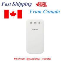 Samsung Galaxy S3 S 3 III i747 i9300 Battery Back Door Cover White
