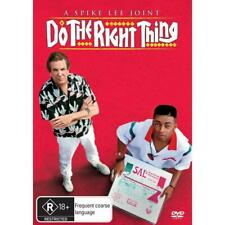 Do The Right Thing (DVD, 2019)