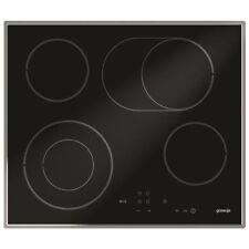 Gorenje Ect 620 X Glass Ceramic Hob 60cm 4 Burners