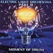 ELO Part 2 Moment of truth (1994)  [CD]