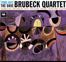 Dave Brubeck, Dave-Quartet Brubeck - Time Out [New Vinyl] 180 Gram