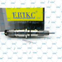 ERIKC Injector 0445120057 Truck Diesel Injection 0986435552 for IVECO Renault